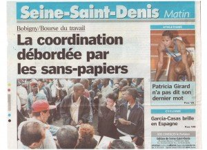 2002 adhésions massives des S.P.